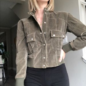 THRIFTED